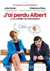 Wo ist Albert?