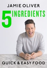 Jamie's Quick and Easy Food