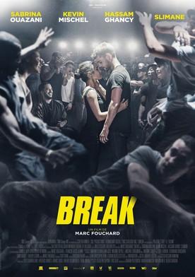 Break streaming: where to watch movie online?