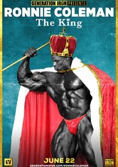 Ronnie Coleman : The King