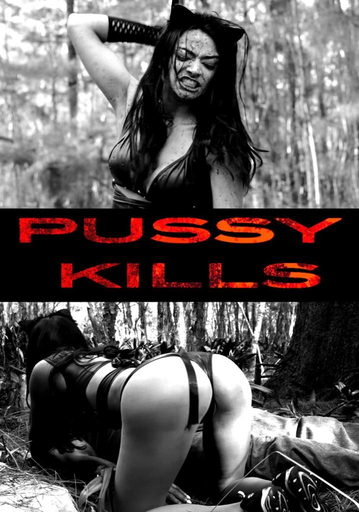 Pussy Kills