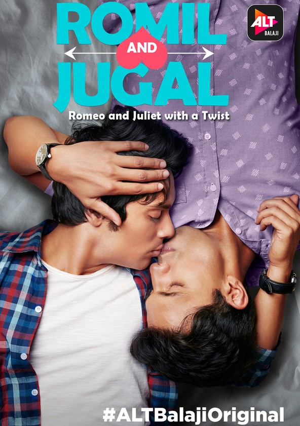 Romil and Jugal