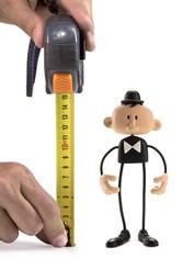 L'Homme le plus petit du monde
