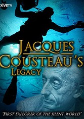 Jacques Cousteau's Legacy – Return to the Undersea World