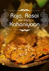 Raja, Rasoi Aur Anya Kahaniyaan