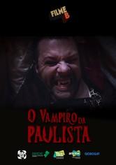 O Vampiro da Paulista