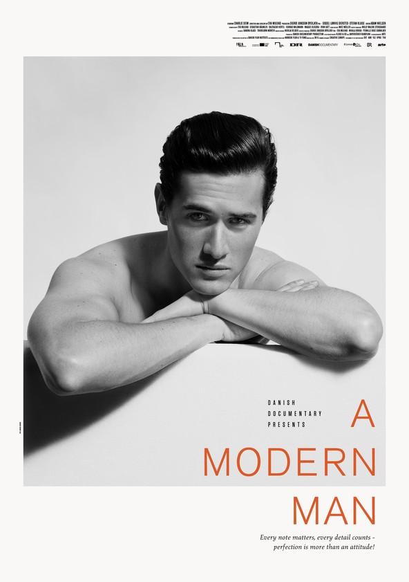Ein moderner Mann