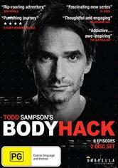 Todd Sampson's Body Hack