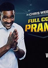 Chris Webber's Full Court Pranks