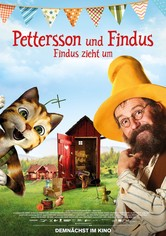 Pettersson and Findus - Findus Is Moving