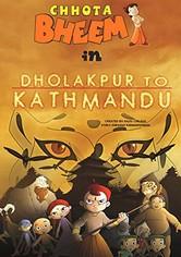 Chhota Bheem In Dholakpur to Kathmandu