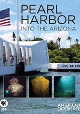 Pearl Harbor: Into The Arizona
