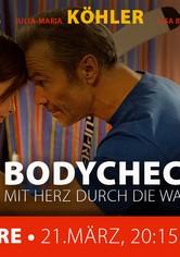 Bodycheck. Las paredes tienen corazón