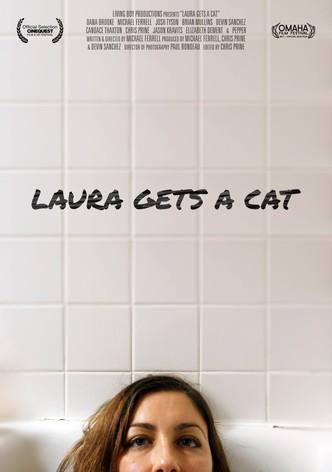 Laura Gets a Cat