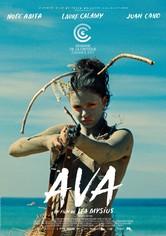 Ava - Plötzlich erwachsen