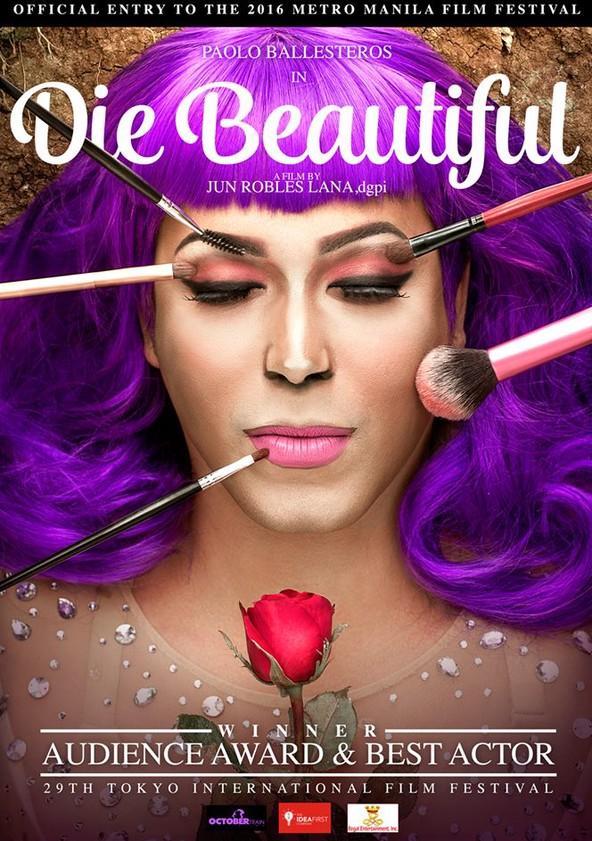 Die Beautiful