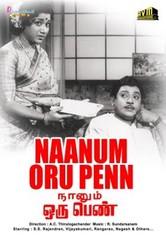 Naanum Oru Penn