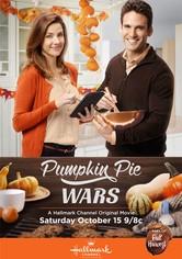 Pumpkin Pie Wars