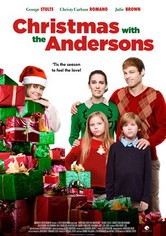 Christmas with the Andersons