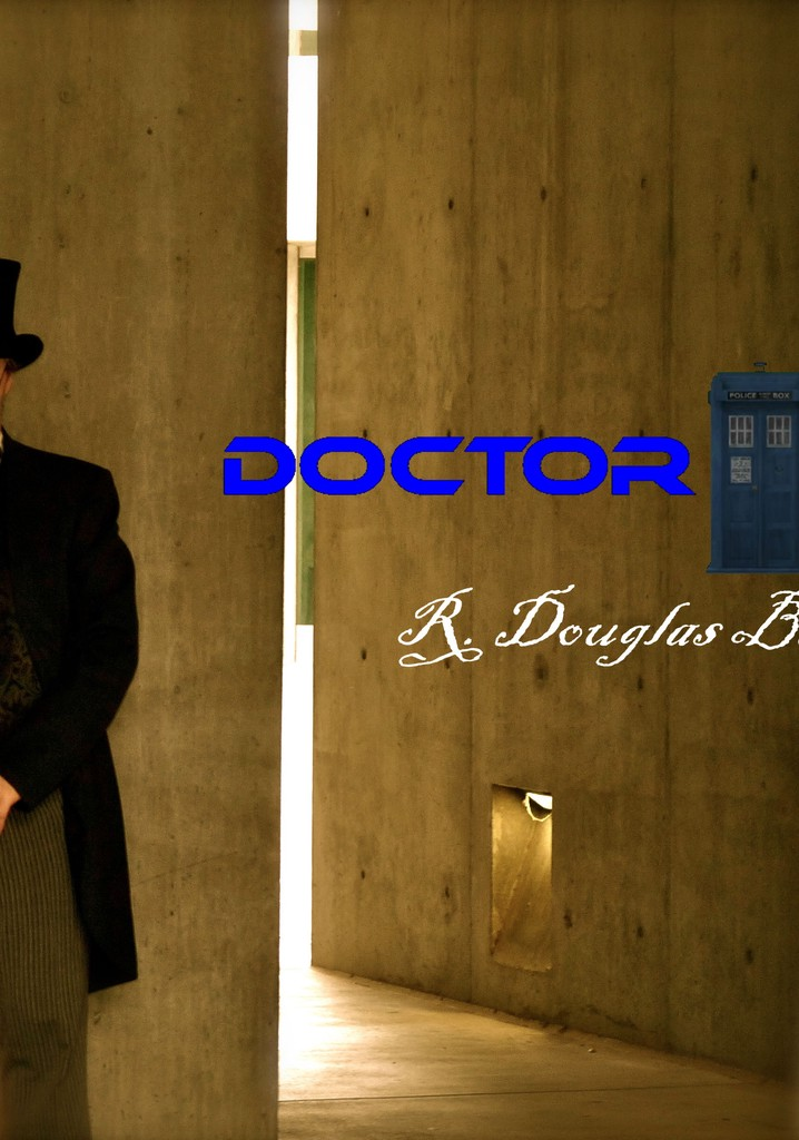 Doctor Who: Tales Lost in Time