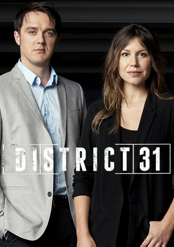 District 31