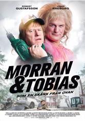 Morran & Tobias: Godsend