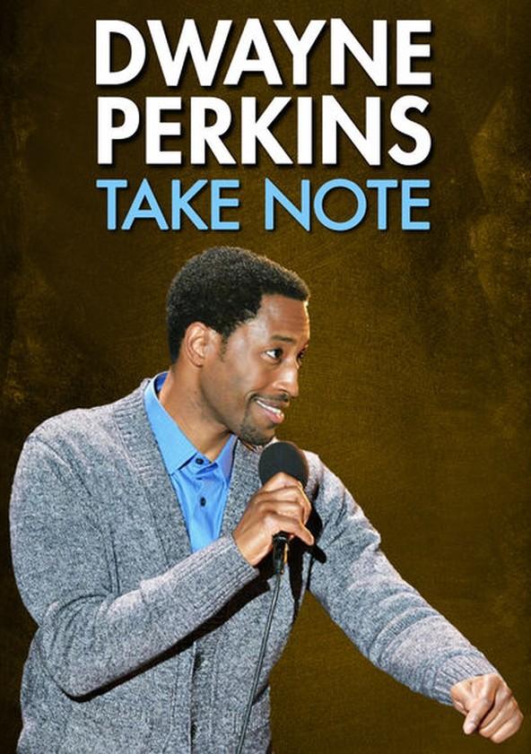 Dwayne Perkins: Take Note