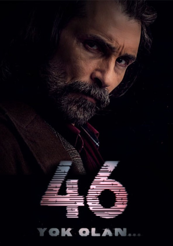 Vanished 46