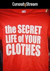 The Secret Life Of Your Clothes
