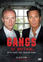 Gangs Of Britain