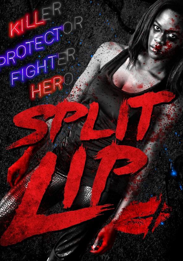 Split Lip
