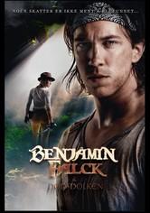 Benjamin Falck & the Ghost Dagger