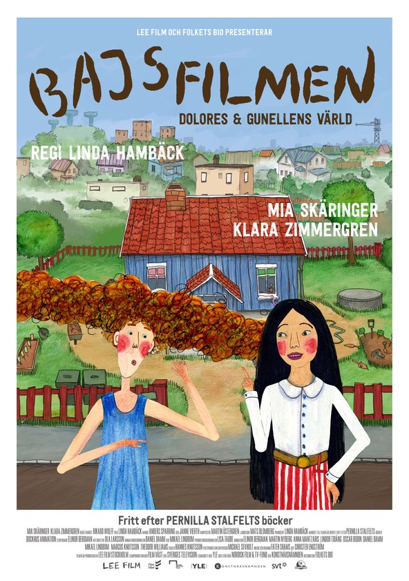 The World of Dolores and Gunellen