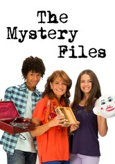 Mystery Files