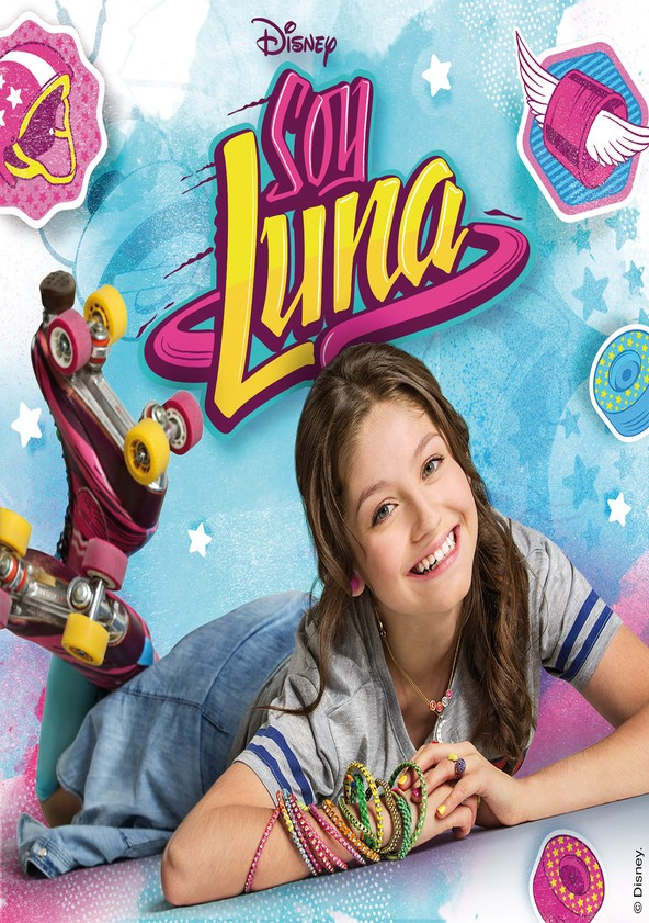 I am Luna - watch tv series streaming online