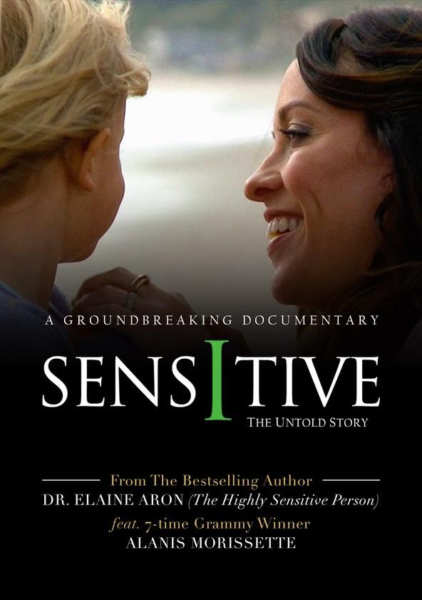 Sensitive: The Untold Story