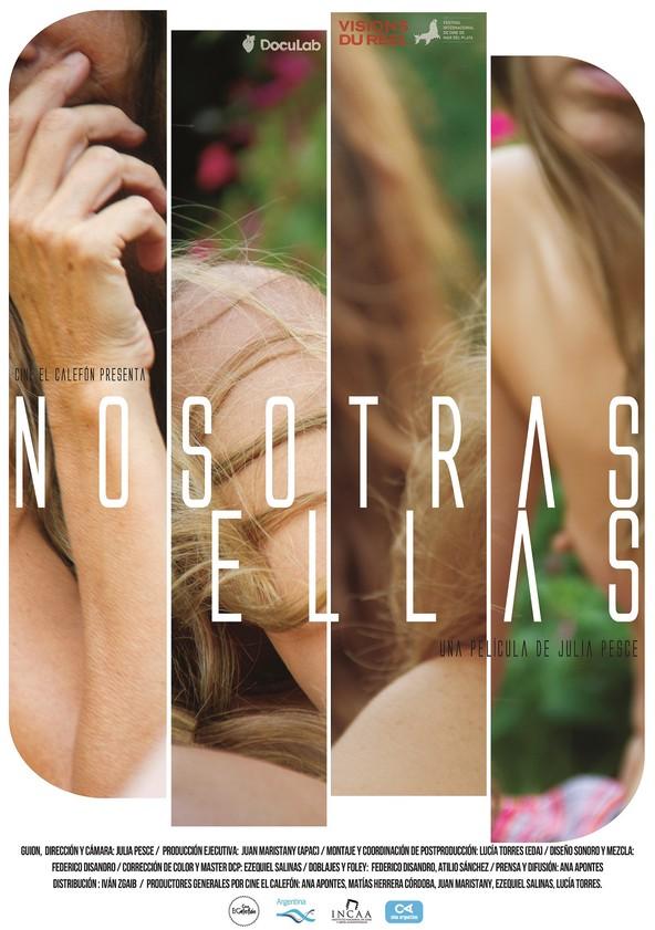 Nosotras/Ellas