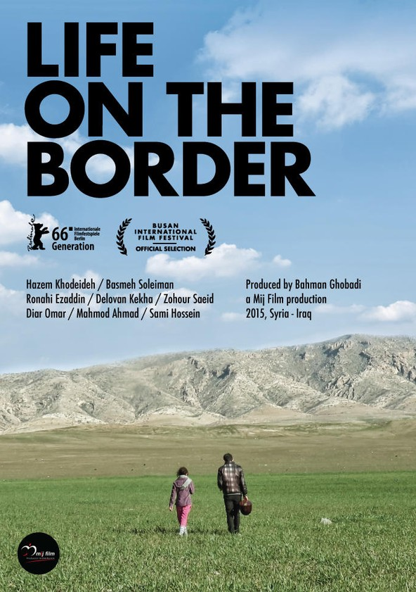 Life on the Border