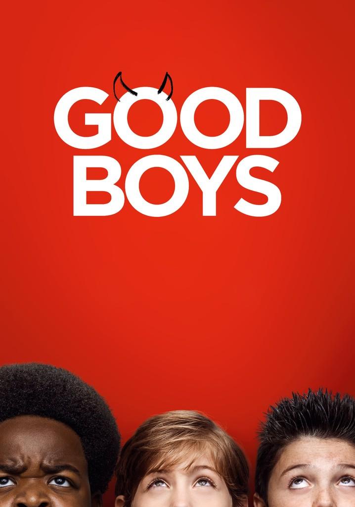 Good Boys