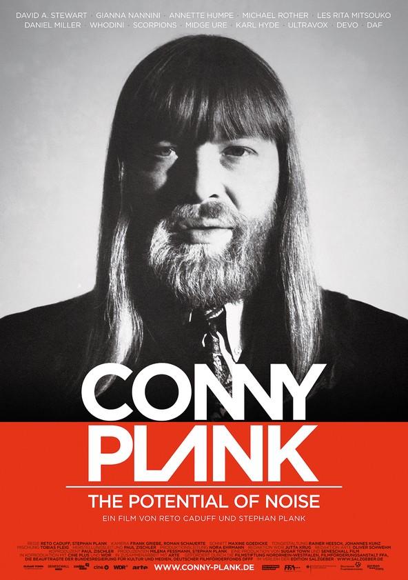 Conny Plank - Mein Vater der Klangvisionär