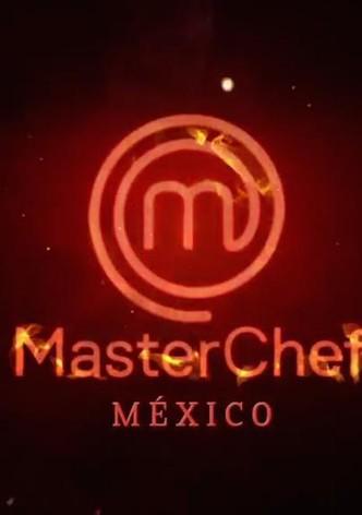 Masterchef Mexico