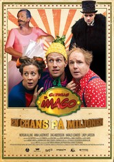 Cirkus Imago - en chans på miljonen