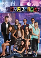 Backstage Canada