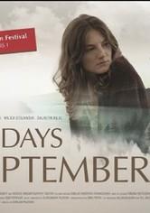 Three Days in September