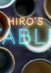 Hiro's Table