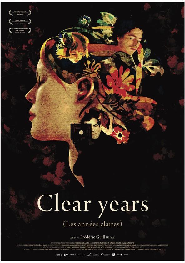 Les années claires