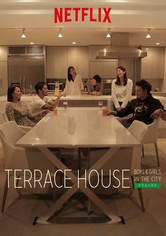 Terrace House: Boys & Girls in the City