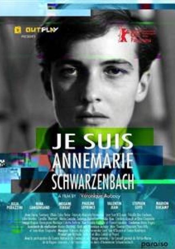 My Name Is Annemarie Schwarzenbach
