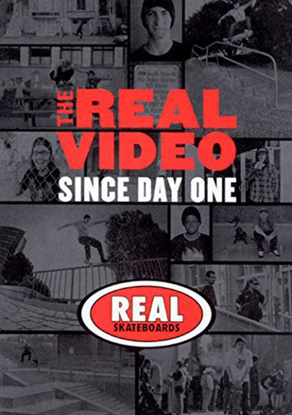 The Real Video - Since Day One