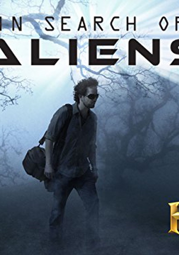In Search of Aliens